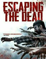 Escaping the Dead (DVD, 2019, Used, Region 1)