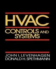 HVAC Controls and Systems  LikeNew