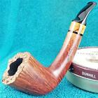 EXCELLENT%21+CHARLES+COURRIEU+360+FLAME+GRAIN+DUBLIN+FREEHAND+FRENCH+Estate+Pipe