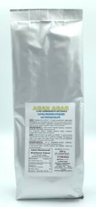 Agar Agar in polvere Gelatina Vegetale al 100%
