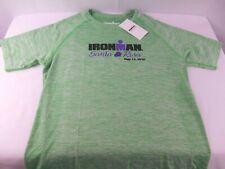 New listing Ironman Triathlon Santa Rosa 2019 Men's Athletic Shirt Size Medium