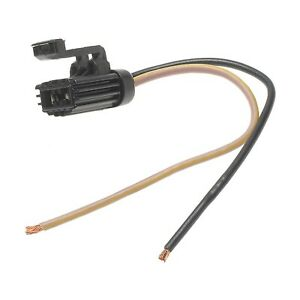 Fan Blower Motor Connector Harness Plug for Ford Crown Victoria Econoline Town
