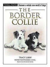 The Border Collie (Terra-Nova) by Libby, Tracy