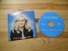 CD Pop Corry Konings - Hitmedley (2 Song) CNR MUSIC / ARCADE
