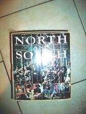 North and South Book II Civil War Mini-Series  VHS 1993 6-Tape Set