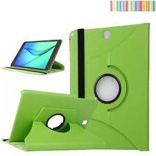 "Funda giratoria 360º tablet Samsung Galaxy Tab a 9.7"" Sm-t550 T555 - verde"