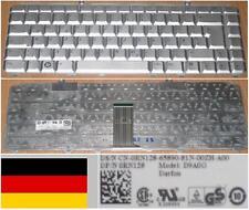 CLAVIER QWERTZ ALLEMAND DELL 1420 1520 1521 1525 D9A0G ORN128 0RN128 RN128 Gris