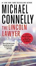 The Lincoln Lawyer (Large Print)-ExLibrary