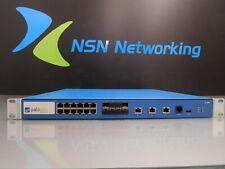 Palo Alto PA-3020 20-Port Enterprise Firewall Security Appliance           LOT B