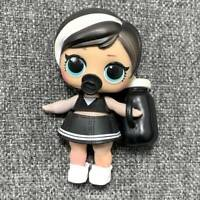 Real LOL Surprise Doll Series Yin BB - Under Wraps Eye Spy Series 4 Baby Toy