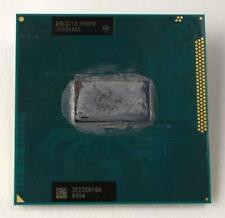Intel i5-3210M 2.50 Ghz 2 Cores 4 Threads Sr0Mz Socket G2 Laptop Cpu Sku#7092