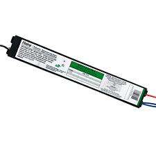 Halco 50136 EP259IS/MV 2 Lamp F96T8 Single Pin Fluorescent Ballast 22255
