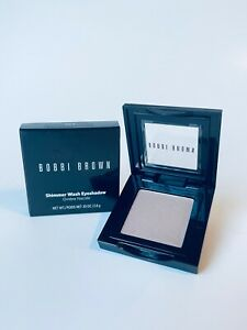 Bobbi Brown Shimmer Wash Eye Shadow #4 ASH New in Box 0.10 Oz
