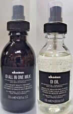 Davines Oi Oil Absolute Beautifying Potion And Oi All In One Milk 135ml 4.56 oz