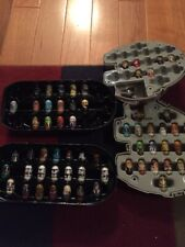 Mighty Beanz Star Wars Collection Rare Leia Emperor Palpatine  Benefits Charity