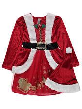 George Girls' Christmas Fancy Dress