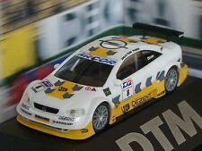 Herpa Opel Astra V8 Coupe Olivier, #8, DTM 2001 - 037969