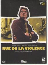 26046 // RUE DE LA VIOLENCE NEO PUBLISHING DVD NEUF