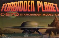 discontinued 1st ed playing mantis 2001 Forbidden Planet: C-57D Spacecruiser