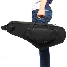 Professional Alto Saxophone Hardshell Case Sax Bag Instrument Protection