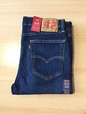 Levi's Men's Denim Jeans 519 Extreme Skinny Fit Color Commando 248750011 BNWT