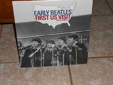SEALED EARLY BEATLES FIRST U.S. VISIT 2005 CALENDAR
