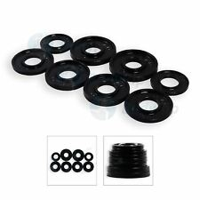 """BodyRip 2"""" Olympic Fraction Weight Plate SET 0.25 0.5 0.75 1kg Discs Low Weights"""