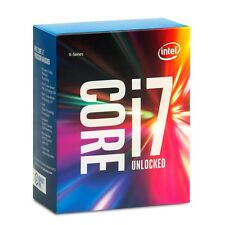 Intel Core i7 6900K 3.2GHz Octa Core LGA2011-3 CPU
