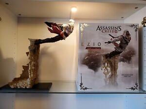 Assassins Creed Ezio Leap of Faith