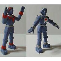 Giant Robo Calamity Gashapon Figure set 2pcs Mitsuteru Yokoyama Super Robot