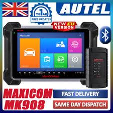 Autel MaxiCOM MK808 Automotive Scanner