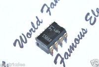 1PCS -SIEMENS S566B IC - Genuine NOS