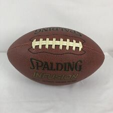 "Spalding Infusion 14"" Football"
