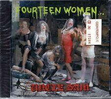 Uncle Sam – 14 Women 15 Days Cd Sealed Fuori Catalogo