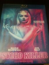 Psycho Killer Blu Ray