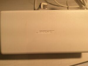 Bose Sounddock Series Switching Power Supply PSM36W-201 4 Prong White Cord Works