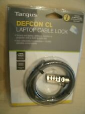 Targus Defcon Cl Laptop Cable Lock Awarded #1 Best-selling Laptop Accessories