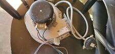 Fasco 7058 0451 1501617001 Poolspa Combustion Blower Motor Assembly Used