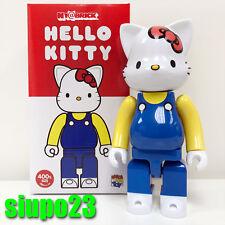 Medicom 400% Ny@rbrick ~ Hello Kitty Ny@brick (Bearbrick Be@rbrick)