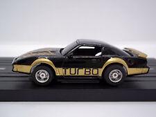 Vintage, Aurora, AFX, Tyco, etc... Firebird Turbo     (Item #1386)