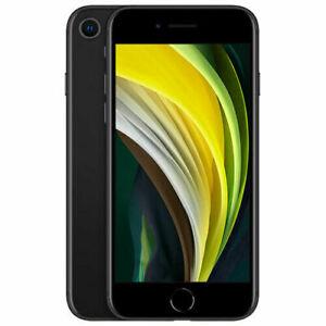 Apple iPhone SE 2nd Gen ( 2020 Model )  64 GB  Black ( Metro PCS ONLY )