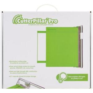 Cutterpillar Pro ABS Paper Trimmer Imperial Measurements (New) CPPABS