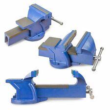 Schraubstock Parallelschraubstock mit Amboss 100 mm oder 150 mm