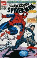 Amazing Spider-Man #358 (1992) Marvel Comics