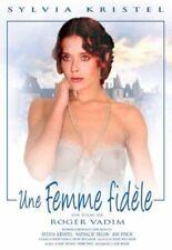 UNE FEMME FIDELE [DVD] - NEUF