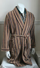 Tailored Vintage Nightwear & Robes for Men