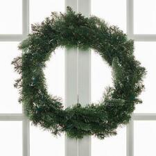 """Joy 36"""" Pre-Lit Forever Fragrant® Holiday Scented Christmas Wreath New In Box"""