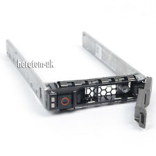 "2.5"" SAS SATA Hard Drive Tray Caddy G176J For DELL R710 R410 R610 T410 T710 R510"
