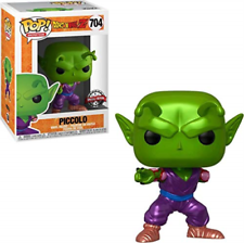 Funko Pop! Animation Dragon...-Piccolo #704 Fye Excl (Importación USA) ACC NUEVO