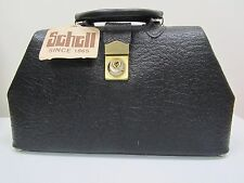 Vintage Schell doctor's bag